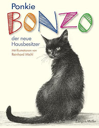 Bonzo, der neue Hausbesitzer
