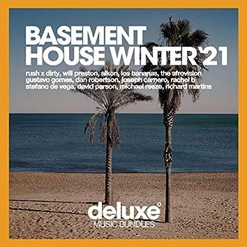 Basement House (Winter '21)