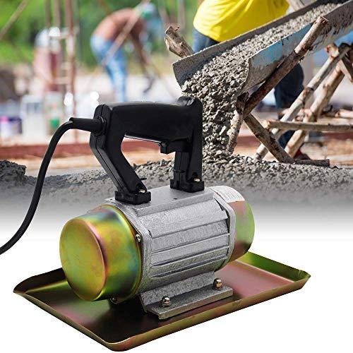 MXBAOHENG Vibrador de Hormigon con Llana 220V Vibrador Hormigon vibrador...