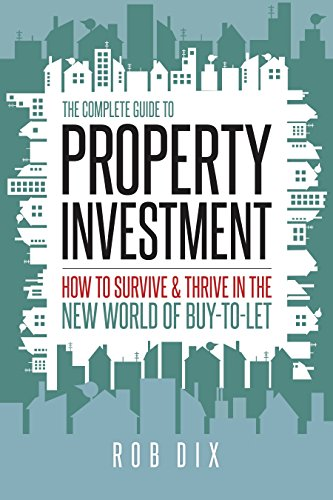 Best property investment book dlala brokerage and investment