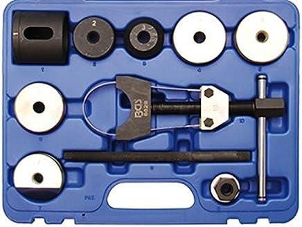 EVOTECH Ecrou mécanique en aluminium Ergal Thunderbolt #001