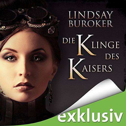 Die Klinge des Kaisers (The Emperor's Edge 1) Titelbild