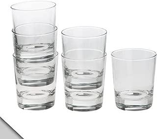 ikea 8 oz glasses