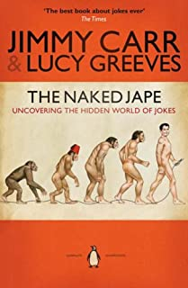 The Naked Jape: Uncovering the Hidden World of Jokes (0141025158)   Amazon price tracker / tracking, Amazon price history charts, Amazon price watches, Amazon price drop alerts