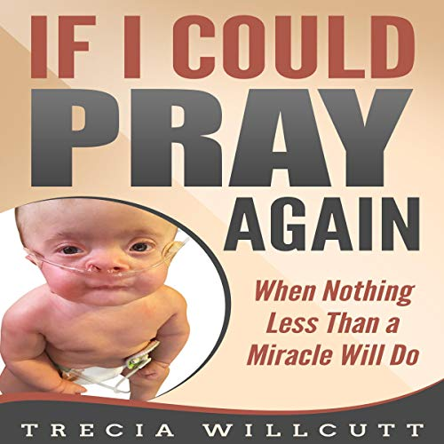 If I Could Pray Again audiobook cover art