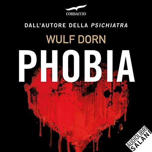 Phobia copertina