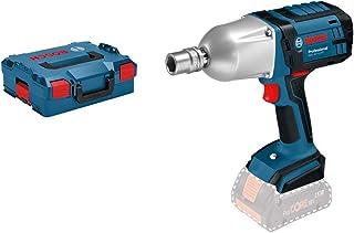 Bosch Professional 18V System Accudraaislagmoeraanzetter Gds 18V-Li Ht (Max. Draaimoment 650 Nm, Zonder Accu'S En Oplader,...
