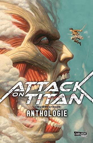 Attack on Titan Anthologie