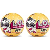 L.O.L. Surprise! Pets Series 3 (Pack of 2)
