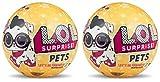 L.O.L. Surprise!» Figurines Animaux Pets Wave 1