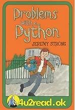 4u2read.Ok Problems With a Python