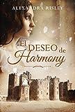 El deseo de Harmony (Soñadoras nº 1)
