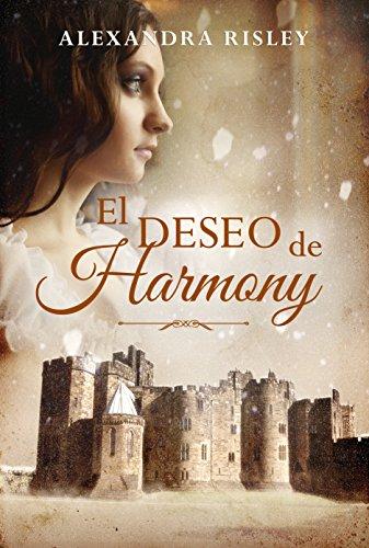 El deseo de Harmony (Serie Soñadoras nº 1)
