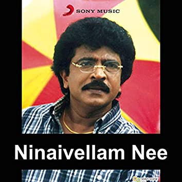 Ninaivellam Nee (Original Motion Picture Soundtrack)