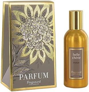 fragonard perfume belle cherie