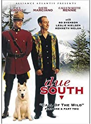 Amazon link for Due South