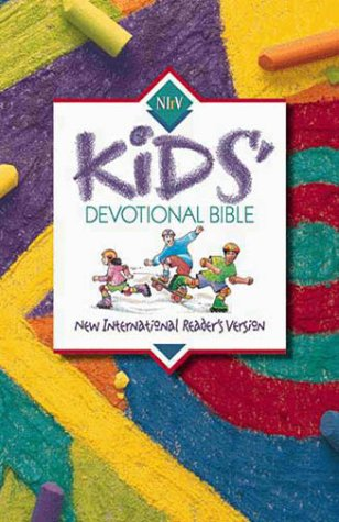 Compare Textbook Prices for Kids' Devotional Bible: New International Reader's Version  ISBN 9780310925040 by Joanne E. De Jonge,Connie Neal,Lori Walburg
