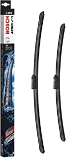 Bosch Wiper Blade Aerotwin A297S, Length: 600mm/500mm – set of front wiper blades