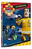 Sam le pompier, vol. 22 : les enquêteurs