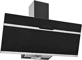 Gurari cappa aspirante schermo piatto cappa cappa 60cm 3 livelli 1000m³//h