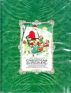 The Hallmark Christmas Songbook