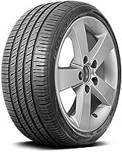 Nexen N'Fera RU5 All- Season Radial Tire-245/50R20 102V