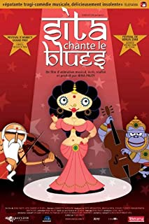 Best sita sings the blues poster Reviews