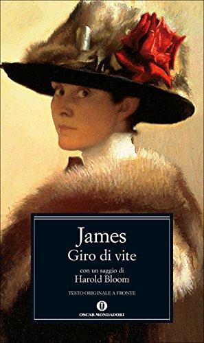 Giro di vite (Mondadori) (Oscar classici Vol. 161)