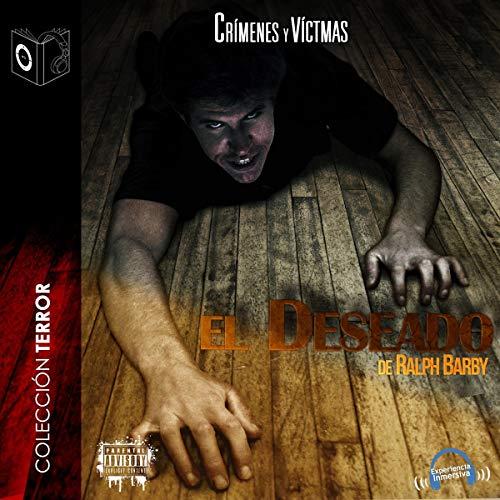 El Deseado [The Desired] cover art