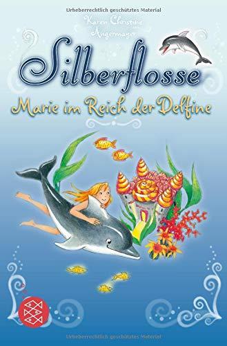 Silberflosse – Marie im Reich der Delfine