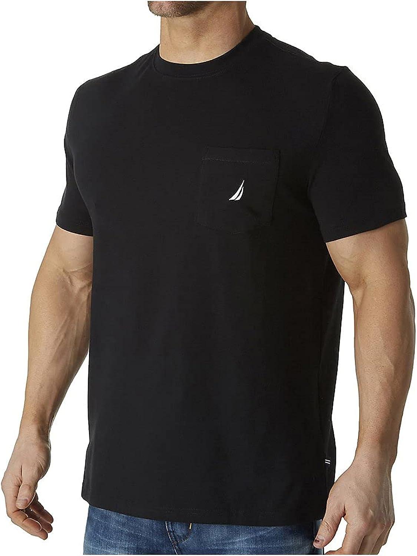 Nautica Camiseta para Hombre