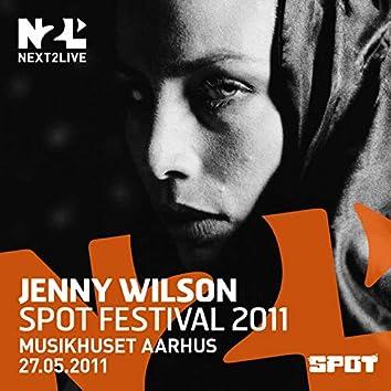 Spot Festival 2011