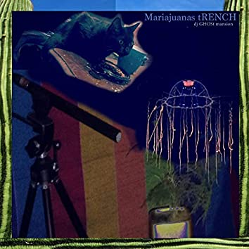 Mariajuanas Trench