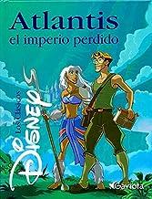 Atlantis. El Imperio perdido (Clásicos Disney)