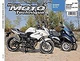 E.T.A.I - Revue Moto Technique 157.1 PIAGGIO MP3 400