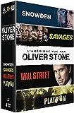 Coffret oliver stone 4 films