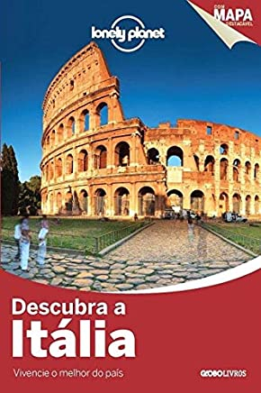 Lonely Planet Descubra a Itália