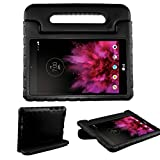 SIMPLEWAY Case for LG G Pad X 8.0 Kids, Only Fit AT&T...