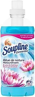 Soupline Concentré Rêve de Nature Brume de Fraîcheur 630ml (Lot de 4)