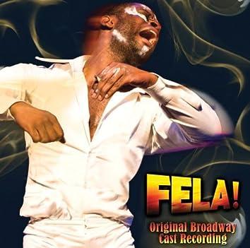 FELA! Original Broadway Cast Recording