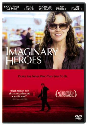 Imaginary Heroes