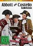 Bilder : Abbott und Costello - Piraten wider Willen