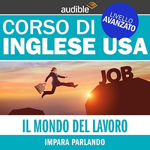 Il mondo del lavoro (Impara parlando) copertina