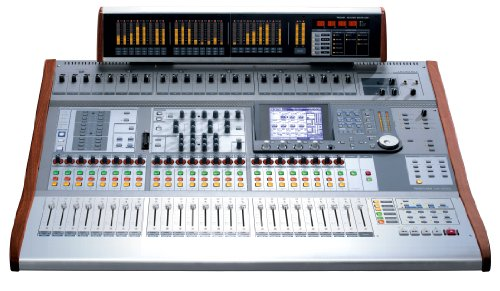 Find Cheap Tascam DM4800 48-CHANNEL Digital Mixer