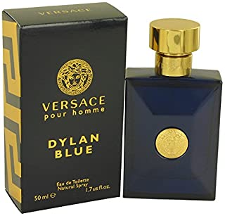 Versace Pour Homme Dylan Blue FOR MEN by Versace - 1.7 oz EDT Spray