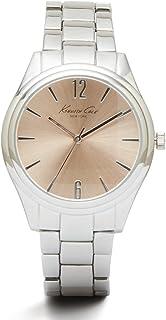 Kenneth Cole New York Women's 10021753 Stainless Steel Bracelet Watch