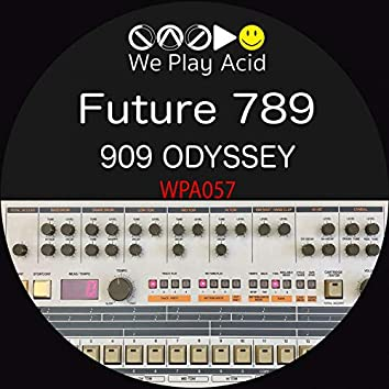 909 Odyssey