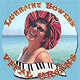 Lorraine Bowen's Vital Organs
