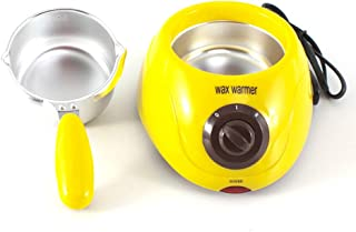 Wax Heater 500Ml Wax Pot para Home Wax Warmer para La Depilación