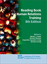 Reading Book for Human Relations Training, Eighth Edition